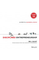 Disciplined Entrepreneurship
