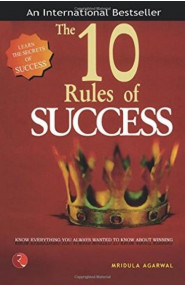 The 10 Rules Of Success