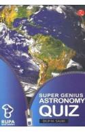 Rupa Book Of Super Genius Astronomy Quiz