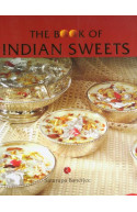 The Book of Indian Sweets