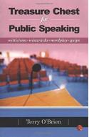 Treasure Chest For Public Speaking