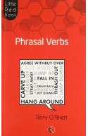 Little Red Book Phrasal Verbs