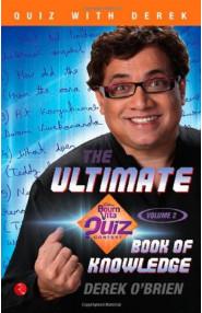 The Ultimate Bournvita Quiz Contest Book