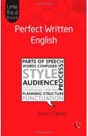 Little Red Book Perfect Written English