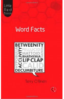 Little Red Book Of Word Facts