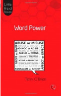 Little Red Book Word Power