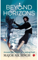 Beyond Horizons: Around the World in a Sailing Boat