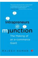 Intrapreneurs @ Mjunction - The Making of An E-Commerce Gian