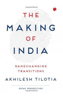 The Making Of India