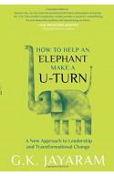 How To Help An Elephant Make A U-Turn