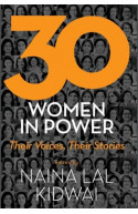 30 Women In Power Their Voice, Their Stories