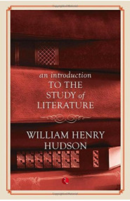 An Introduction To The Study of Literature