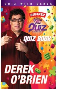 Bumper Bournvita Quiz Contest