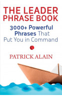 The Leader Phrase Book