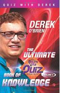 The Ultimate Bournvita Quiz Contest Book Of Knowledge -Vol.4