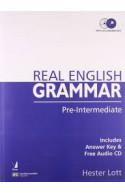 Real English Grammar Pre-Intermediate (CD)