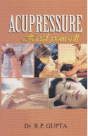 Accupressure - Heal Yourself