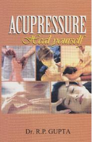 Accupressure - Heal Yourself