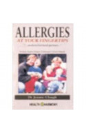 Allergies At Your Fingertips