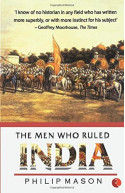 The Men Who Ruled India
