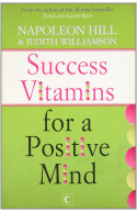 Success Vitamins For Positive Mind