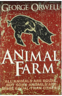 Animal Farm- Fingerprint