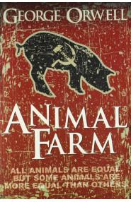 Animal Farm- Fingerprint