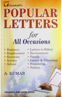 Popular Letters For All Occasions
