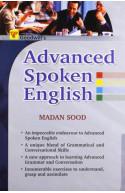 Advanced Spoken English