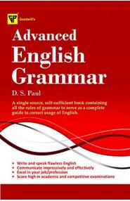 Advanced English Grammar