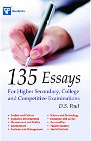 135 Essays