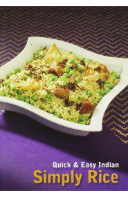 Quick & Easy Indian Simply Rice
