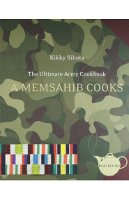 The Ultimate Army Cookbook