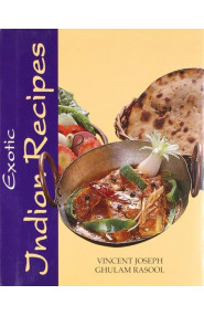 Exotic Indian Recipes