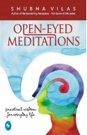 Open Eyed Meditations