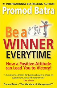 Be A Winner Everytime