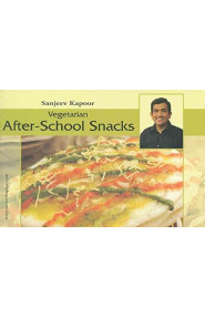 Vegetarian After -School Snacks