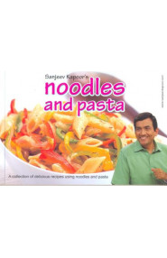 Noodles and Pasta
