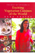 Exciting Vegetarian Cuisines of The World