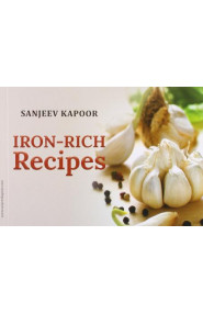 The Iron Rich Recipes