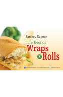 The best of Wraps N Rolls