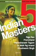 5 Indian Masters