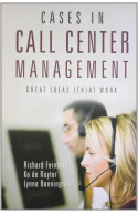 Cases In Call Center Management