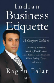 Indian Business Etiquette