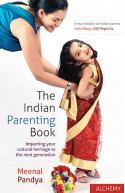 The Indian Parenting Book