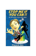 Stop Me If You Can!!