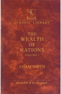 Gcl:Wealth of Nations (Vol I)