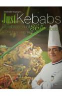 Just Kebabs - Celebration of 365 Kebab