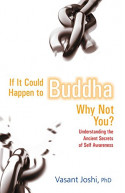 If It Could Happen To Buddha, Why Not You