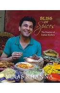 Bliss of Spices